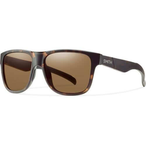Smith Optics Lowdown XL Men's Sunglasses with Polarized LXPPBRMT