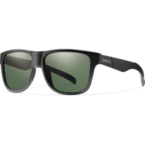 Smith Optics Lowdown XL Men's Sunglasses with Polarized LXPPGNMB