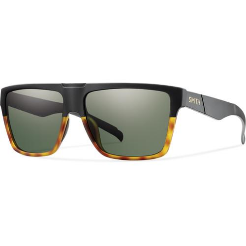 Smith Optics Men's Edgewood Sunglasses EDPCGNMBFT