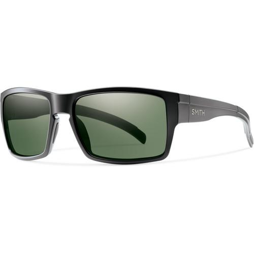 Smith Optics Outlier Men's XL Sunglasses OXRPGNMB
