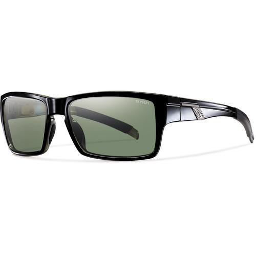 Smith Optics  Outlier Sunglasses OUPPGNBK
