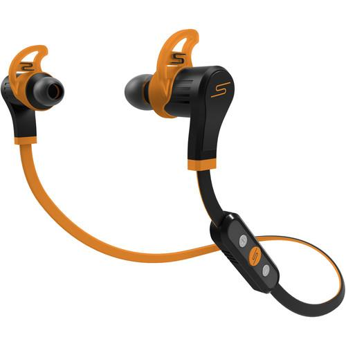 SMS Audio In-Ear Wireless Sport Headphones SMS-EBBT-SPRT-ORG