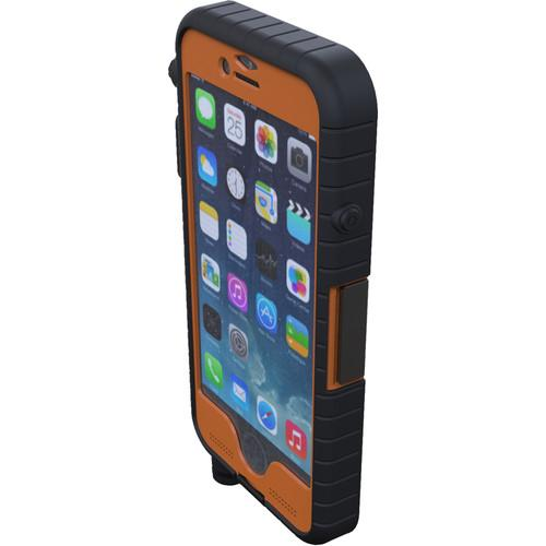 Snow Lizard SLTough6 Case for iPhone 6 SLTOUGH6-OR