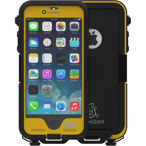 Snow Lizard SLTough6 Case for iPhone 6 SLTOUGH6-YE