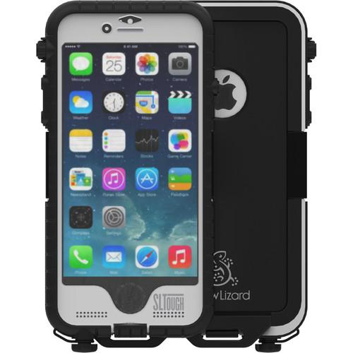 Snow Lizard SLTough6 Case for iPhone 6 (Winter White)