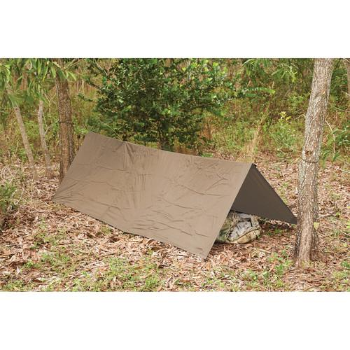Snugpak  All Weather Shelter (Coyote) 61675