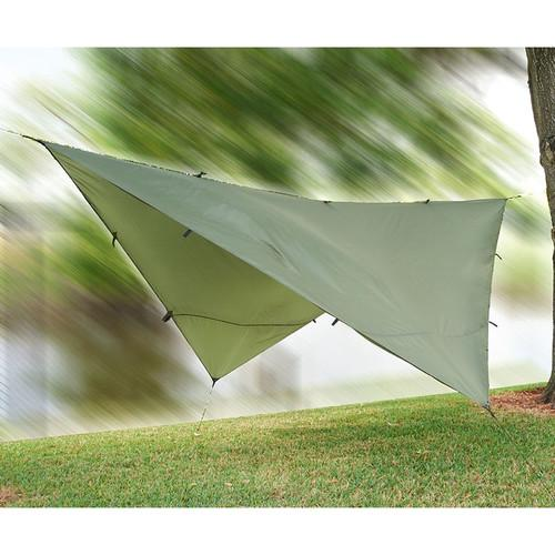 Snugpak  All Weather Shelter (Olive) 61670