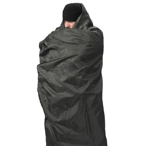 Snugpak  Jungle Blanket (Black) 92248