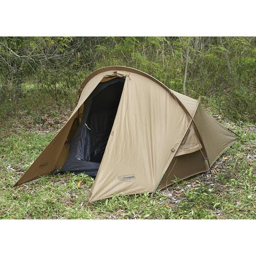 Snugpak  Scorpion 2-Person Tent (Coyote) 92875