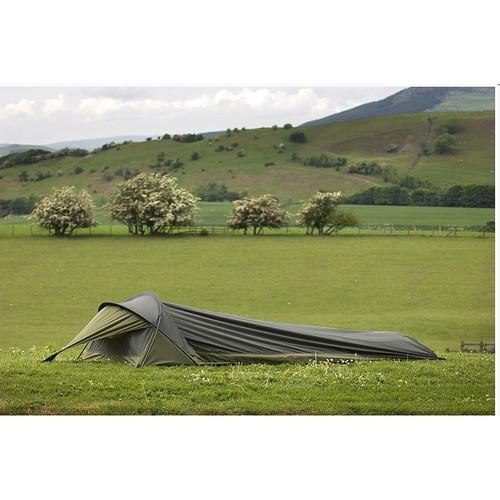 Snugpak Stratosphere 1-Person Bivy Shelter (Olive) 92860