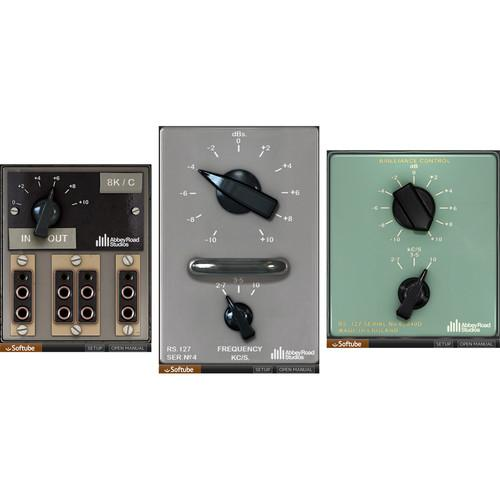 Softube Abbey Road Brilliance Pack - Plug-In Bundle SFT-ARSB-1