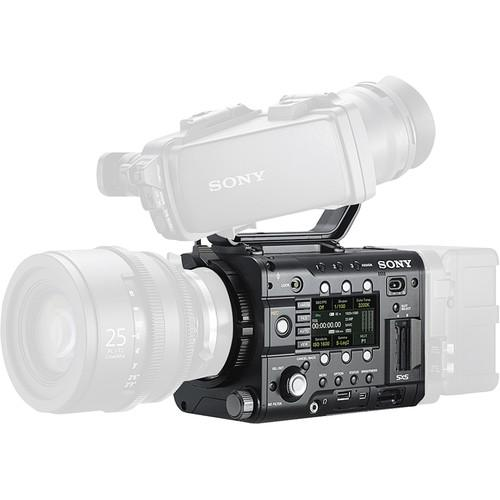 Sony PMW-F5 CineAlta Digital Cinema Camera PMW-F5