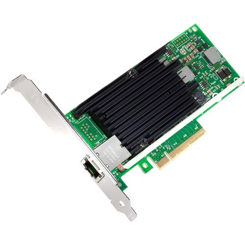 Studio Network Solutions 10GbE Network Adapter for EVO ETH-1X10G