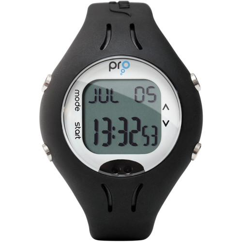 Swimovate PoolMate Pro Swimming Watch (Black) PMPRO