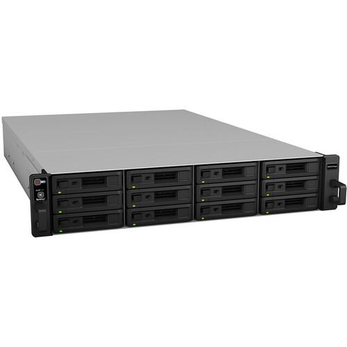 Synology RXD1215sas 12-Bay Expansion Unit RXD1215SAS