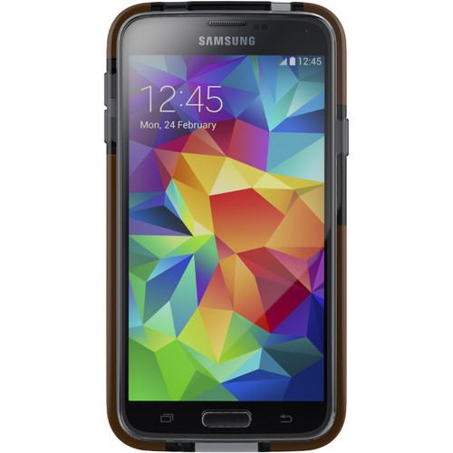 Tech21 Impact Mesh Case for Galaxy S5 (Smokey) T21-4008