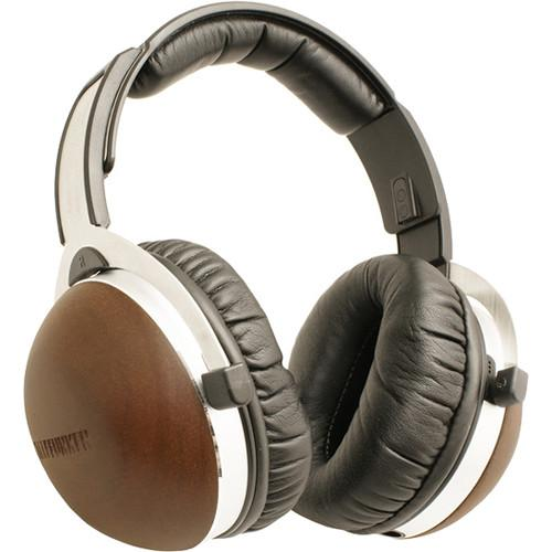Telefunken Audion Closed-Back Over-the-Ear Headphones AUDION