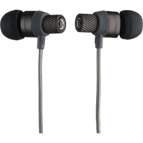 Telefunken TH-110T Noise Isolating Earphones TH-110T