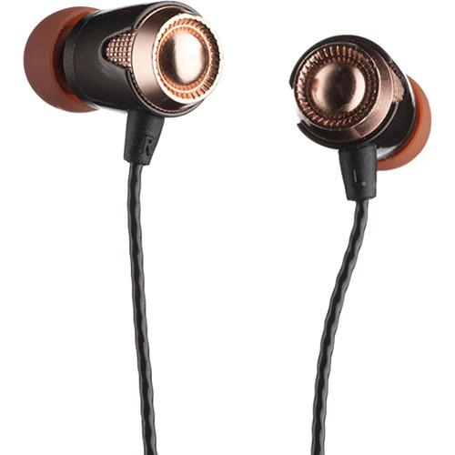 Telefunken TH-120 Noise Isolating Earphones TH-120