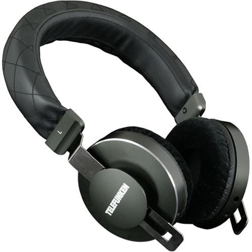 Telefunken  Wiking Headphones WIKING