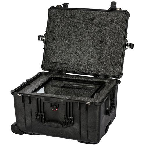 Telescript CFPS150 Custom Hard Case for FPS150 15