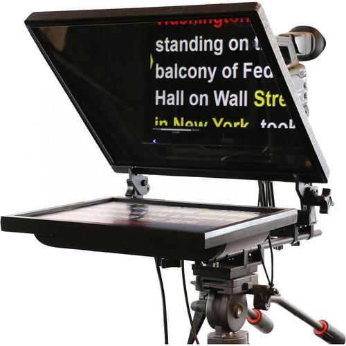 Telmax Triton II T2-17 Teleprompter System with 17