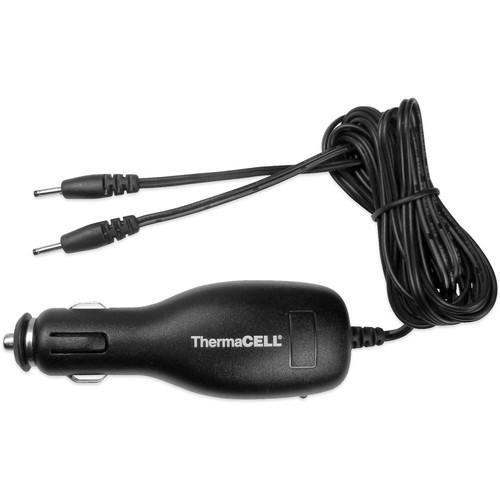 Thermacell 12/24VDC Car Charger for Heated Insoles THSCC-1