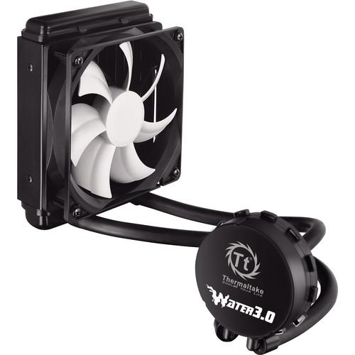 Thermaltake Water 3.0 Performer C Liquid CPU Cooler CLW0222-B
