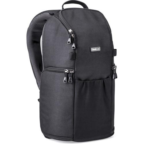 Think Tank Photo Trifecta 8 Mirrorless Backpack (Black) 417