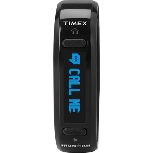 Timex IRONMAN Move x20 Activity Band (Small) TW5K85700F5