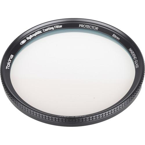 Tokina 86mm Hydrophilic Coating Protector Filter TC-HYD-R860