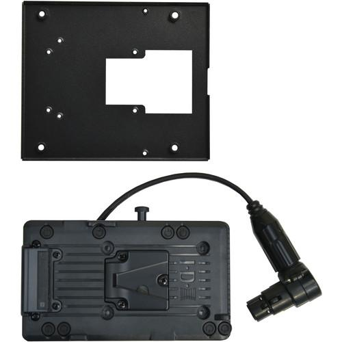 TVLogic V-Mount Kit for LVM-232W-A Broadcast Monitor V-MOUNT-232