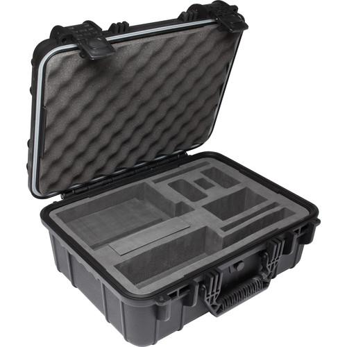 Video Devices Hard Case with Foam Insert for Pix-E7 PIX-E7 CASE