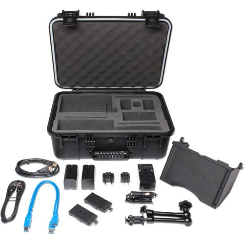 Video Devices Production Accessory Kit for PIX-E7 PIX-E7 KIT