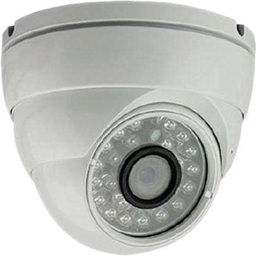 VideoComm Technologies 2MP IR Network Dome Camera IPC-2MPSR906