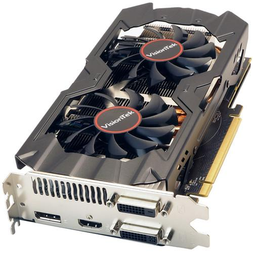 VisionTek  Radeon R9 380 Graphics Card 900808
