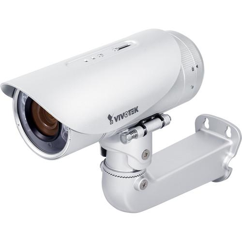 Vivotek 5MP Indoor/Outdoor Bullet Network Camera IB8381