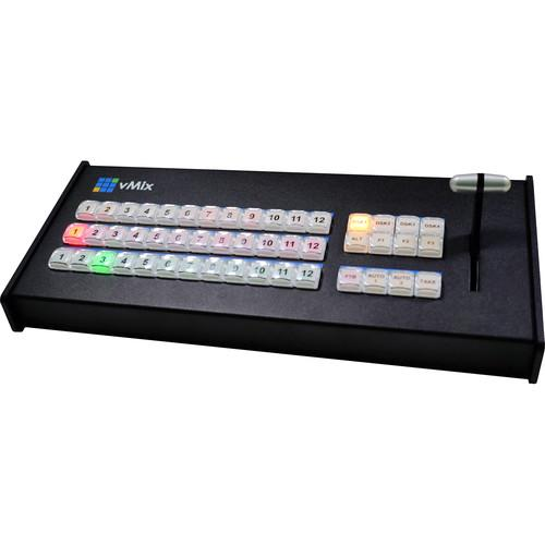 vMix  Control Surface SCSI-CS