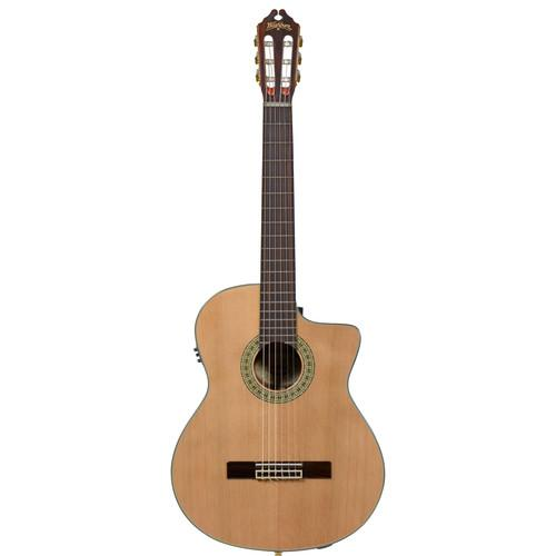 Washburn Classical Series C104SCE Nylon-String Acoustic C104SCE