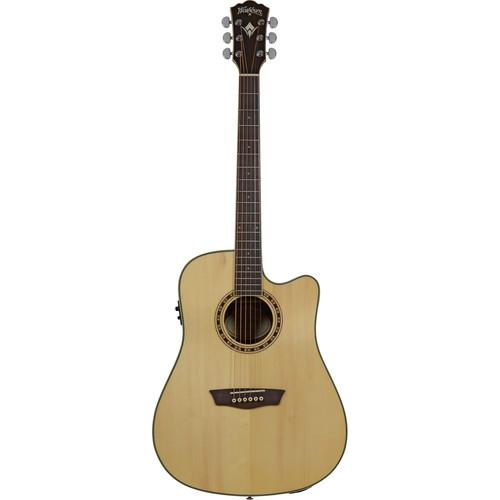 Washburn Heritage 10 Series WD10SCE Acoustic/Electric WD10SCE