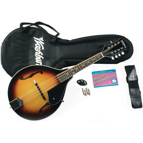 Washburn  M1K Mandolin Pack M1K
