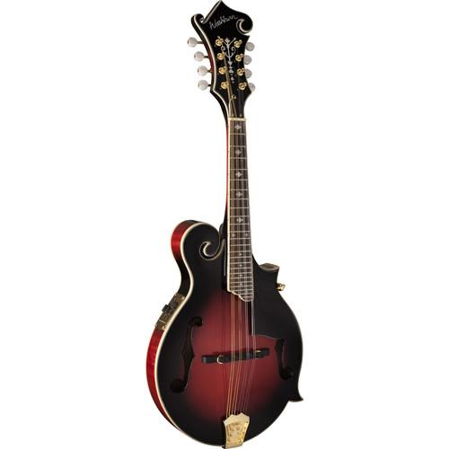 Washburn M3SWE Bluegrass Series Acoustic/Electric M3SWETWRK