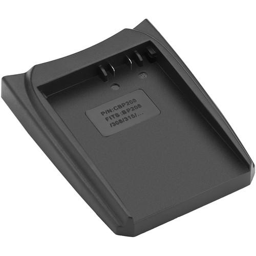 Watson Battery Adapter Plate for BP-208 & BP-300 P-1501