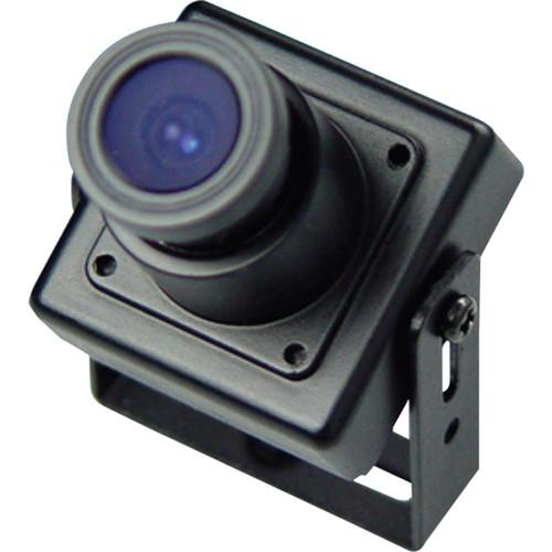 Weldex WDH-2500BS 600TVL Day/Night Miniature Covert WDH-2500BS