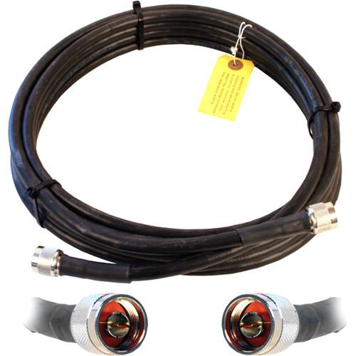 Wilson Electronics WILSON400 N-Male to N-Male Cable 952320