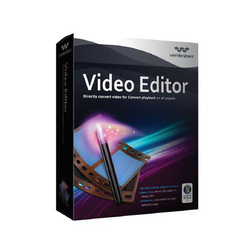 Wondershare Video Editor 5 for Windows (Download) 10176968