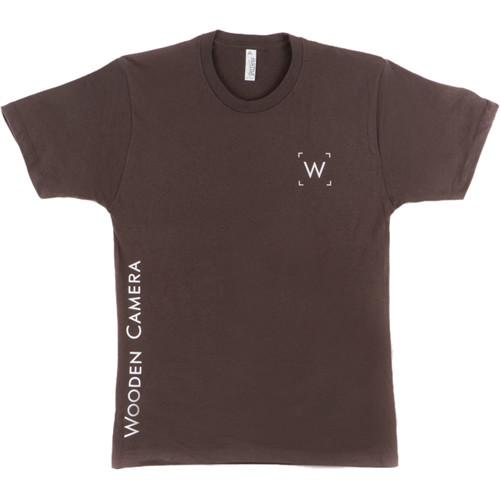 Wooden Camera Wooden Camera T-Shirt (Small) WC-205100