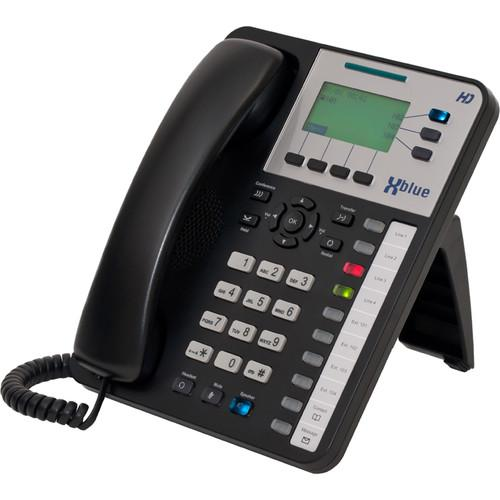 User manual XBLUE Networks X3030 VoIP Telephone for XBLUE
