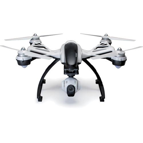 YUNEEC Q500  Typhoon Quadcopter with CGO2-GB YUNQ51SBRTFUS
