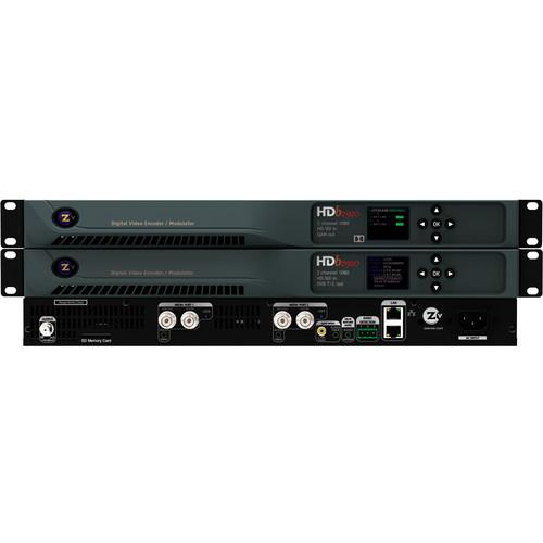 ZeeVee HDbridge HDb2920 2-Channel HD-SDI Digital AV HDB 2920